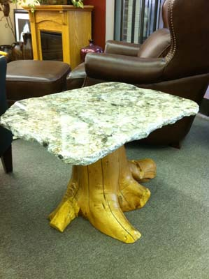 unique tables